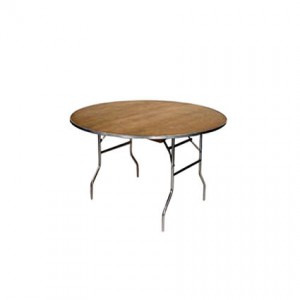 36inch Round Table