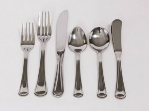 Primo - Stainless Flatware