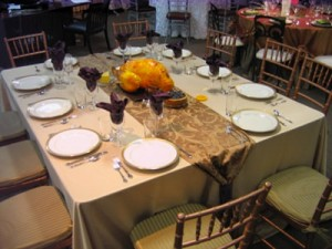 Holiday Party 1 - Liberty Event Rentals