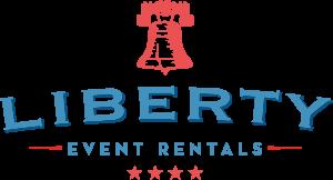 Liberty Event Rentals Logo
