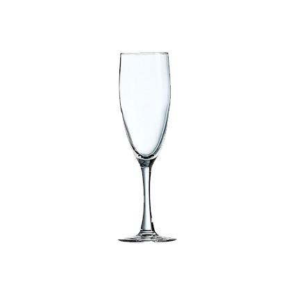 Classic Champagne Glass