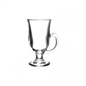 Classic Irish Coffee Mug