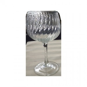 Swirl Wine Glass 10oz