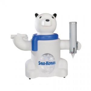 Polar Bear Sno-Cone Machine - Liberty Event Rentals