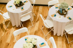Wish Upon a Star Baby Shower - Liberty Event Rentals