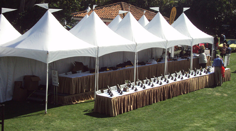 Tent Rentals Liberty Event Rentals