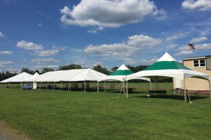 Philadelphia Style Polo Match at Tinicum Polo Field 1 - Liberty Event Rentals