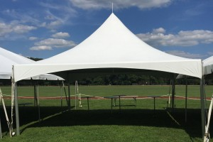 Philadelphia Style Polo Match at Tinicum Polo Field 2 - Liberty Event Rentals