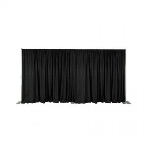 Pipe & Drape - Liberty Event Rentals