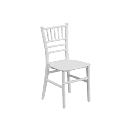 Kids Chiavari Chair - Liberty Event Rentals