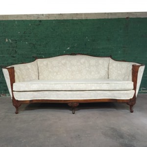 Florence Sofa - Liberty Event Rentals
