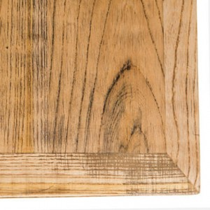 Farm Table Detail - Liberty Event Rentals