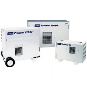 Portable Tent Heater - Liberty Event Rentals