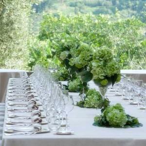 Elegant 'Green' Dinner - LER