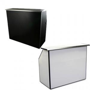 Portable Bar 4ft Width - Liberty Event Rentals