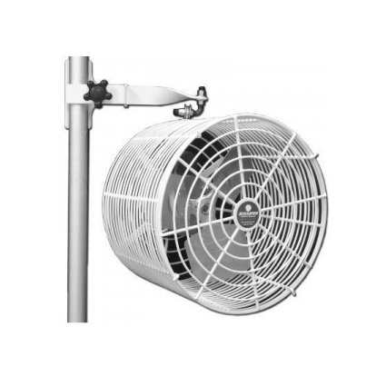 12 Versa Kool Tent Fan (White) - Liberty Event Rentals