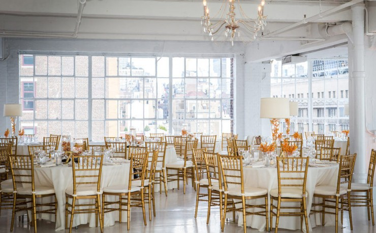 Warehouse Party 1 - Liberty Event Rentals