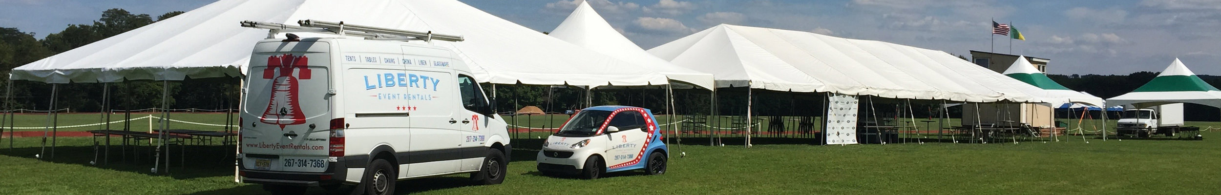 Polo Event - Liberty Event Rentals