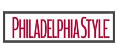 Philadelphia Style Magazine - Liberty Event Rentals